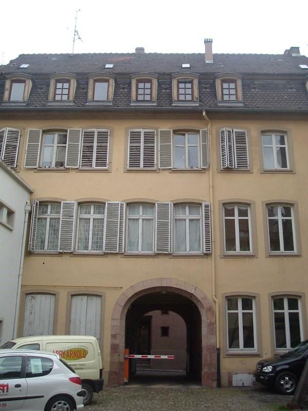 Vermietung wohnung Strasbourg 465€ CC - Fotografie 7