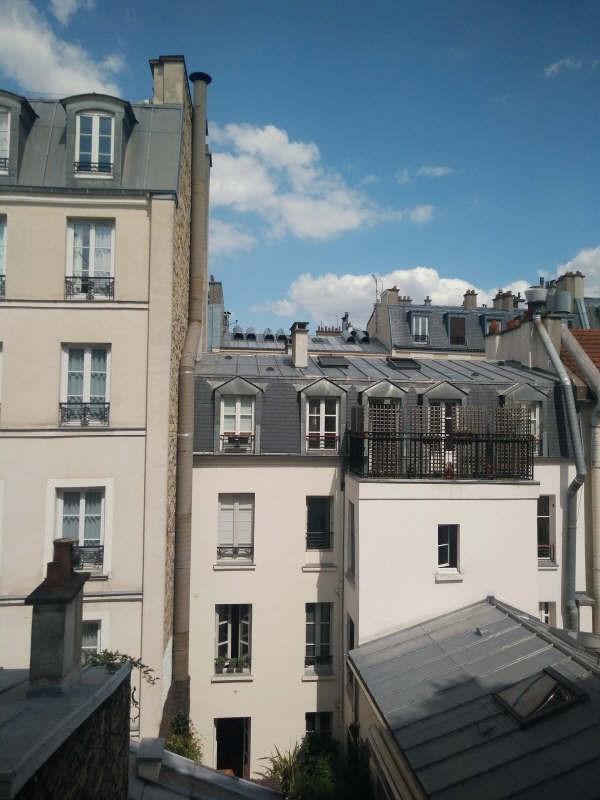 Rental apartment Paris 7ème 2400€ CC - Picture 9