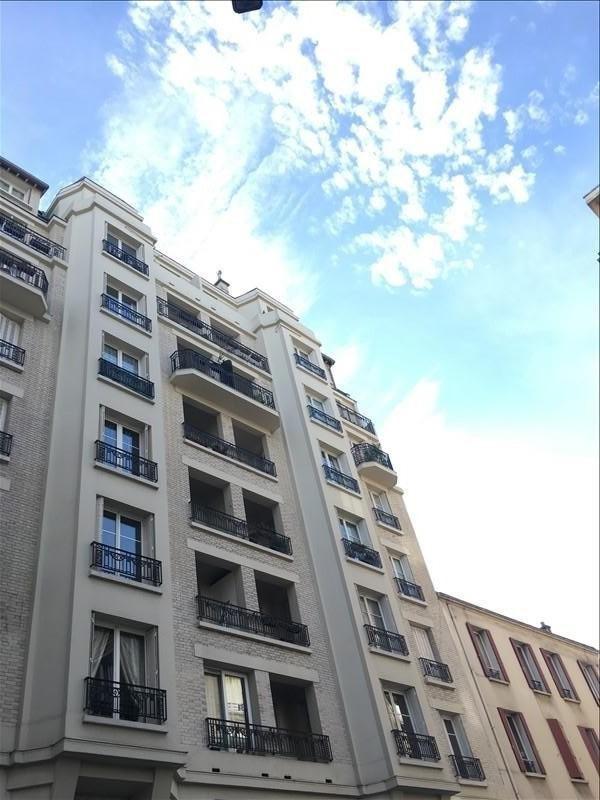 Revenda apartamento Asnieres sur seine 275000€ - Fotografia 1