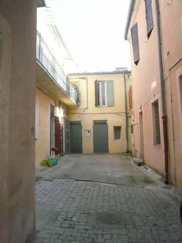 Rental apartment Nimes 310€ CC - Picture 2