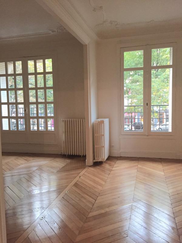 Location appartement Paris 8ème 2694€ CC - Photo 1