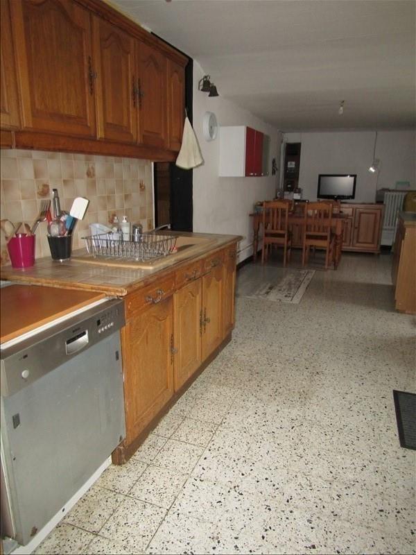 Vente maison / villa Meru 242200€ - Photo 2