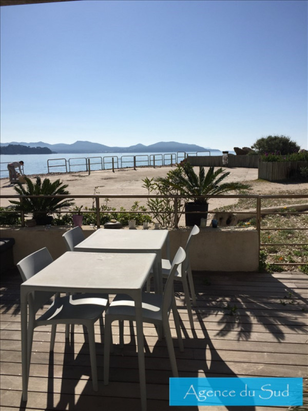 Vente appartement La ciotat 480 000€ - Photo 1