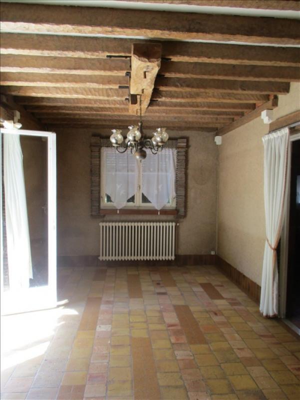 Vente maison / villa Montoire sur le loir 65200€ - Photo 4