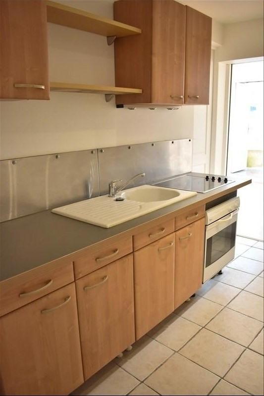 Vente appartement Romainville 160000€ - Photo 1