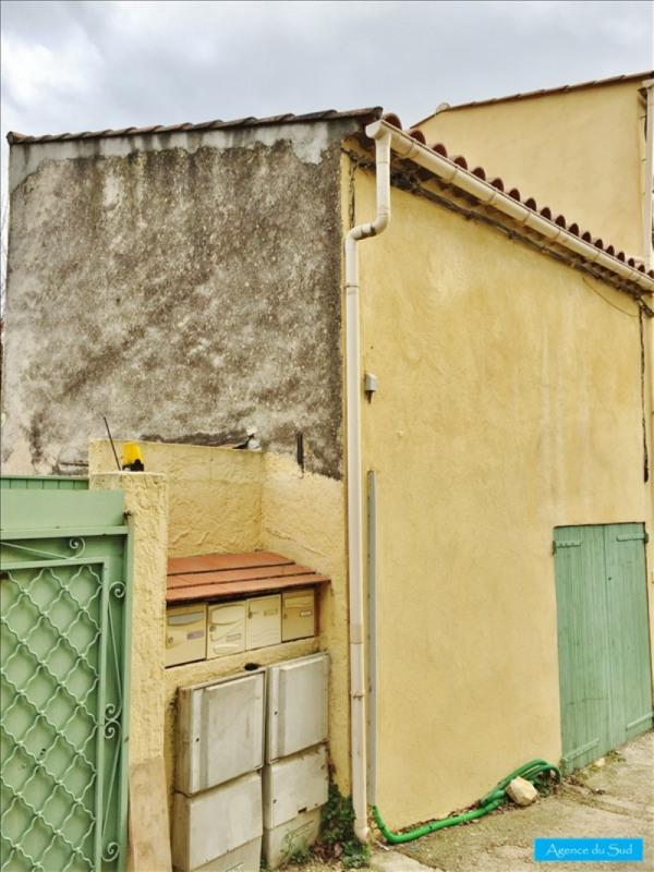 Vente appartement St zacharie 60500€ - Photo 2