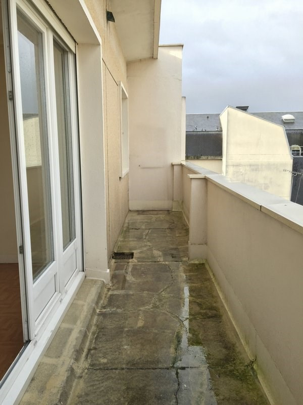 Rental apartment Caen 471€ CC - Picture 9