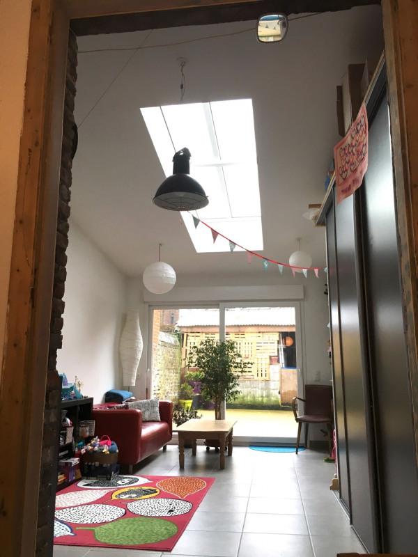 Sale house / villa Lille 228000€ - Picture 1