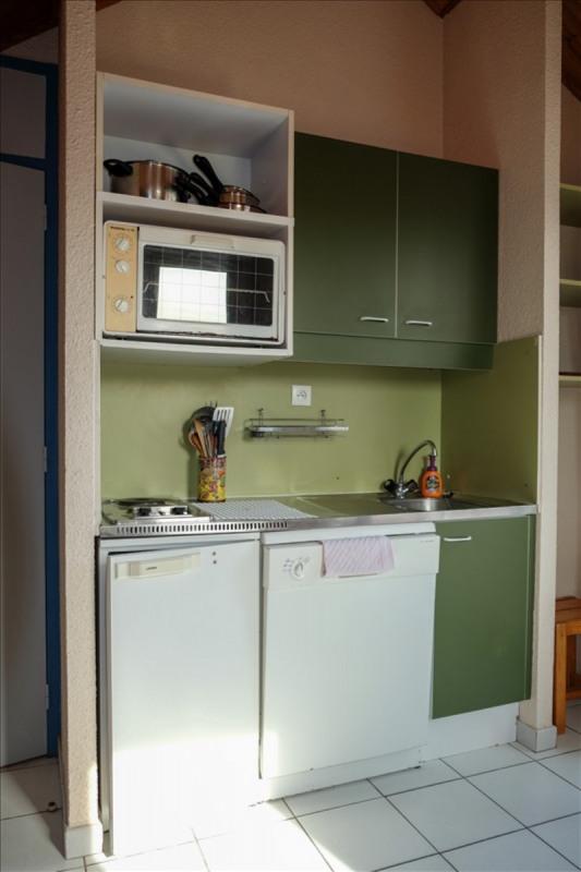 Vente appartement Talmont st hilaire 62000€ - Photo 4