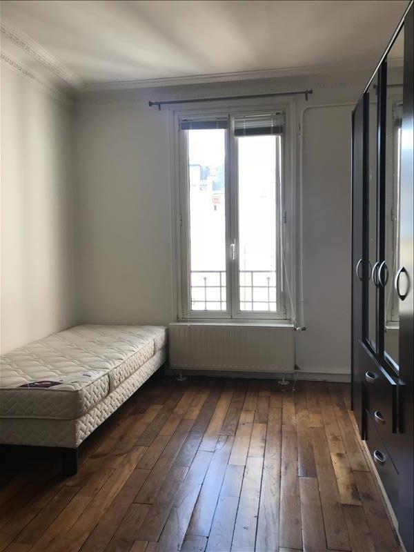 Venta  apartamento Paris 15ème 595000€ - Fotografía 5