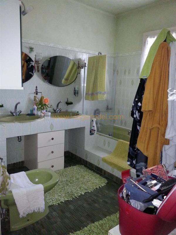 Vendita nell' vitalizio di vita casa Toulouse 280000€ - Fotografia 7