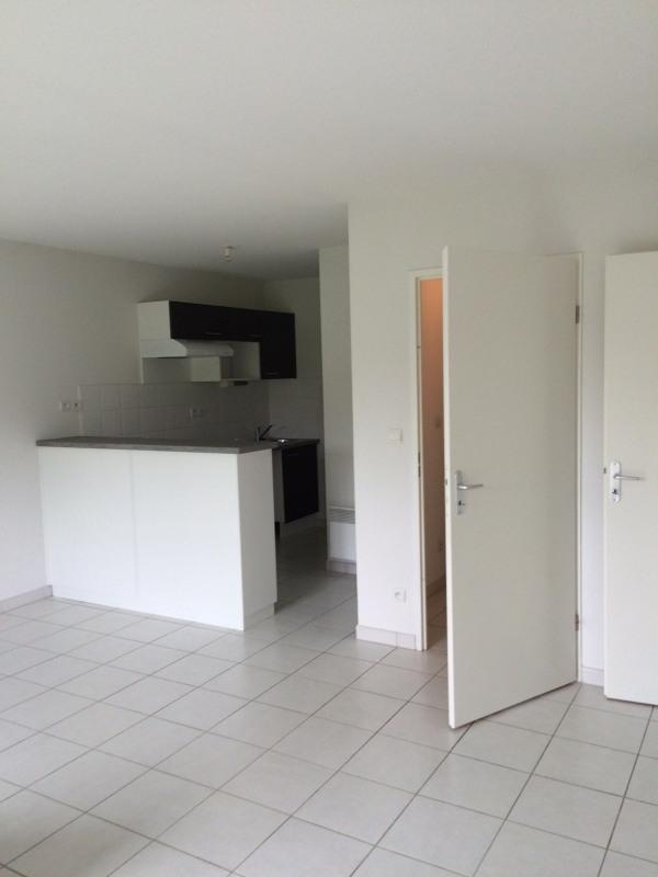 Rental apartment Saint lys 528€ CC - Picture 3