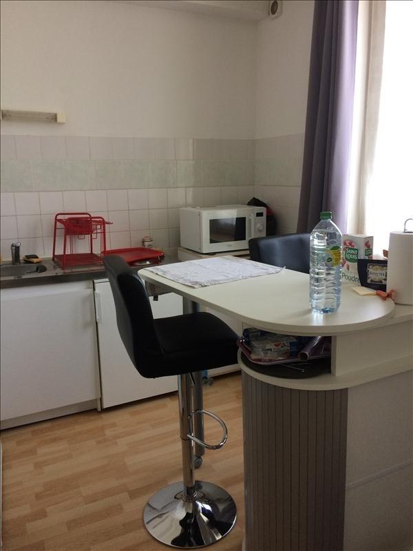 Rental apartment Lisieux 319€ CC - Picture 2