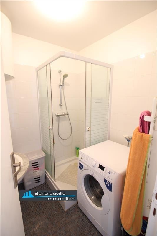 Revenda apartamento Sartrouville 193000€ - Fotografia 4