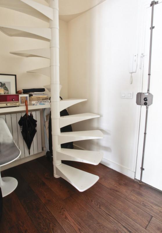 Vente de prestige appartement Paris 10ème 1090000€ - Photo 5