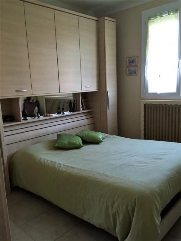 Vente maison / villa St vincent sur jard 270400€ - Photo 8