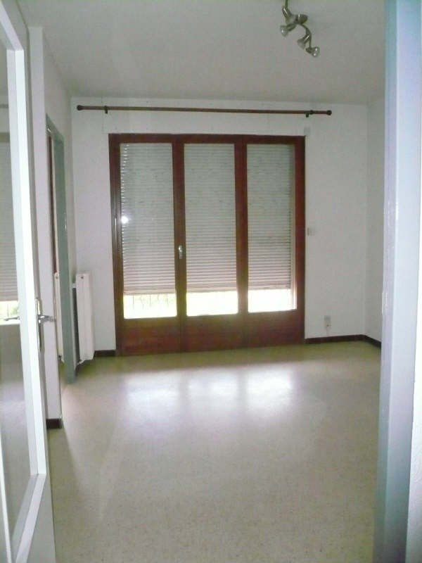 Rental apartment Nimes 410€ CC - Picture 4