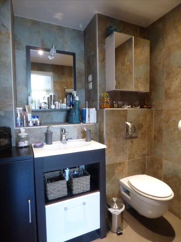 Sale apartment Senlis 136500€ - Picture 5