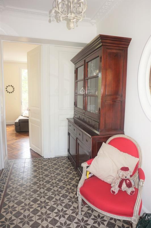 Location maison / villa Chatou 3990€ CC - Photo 2