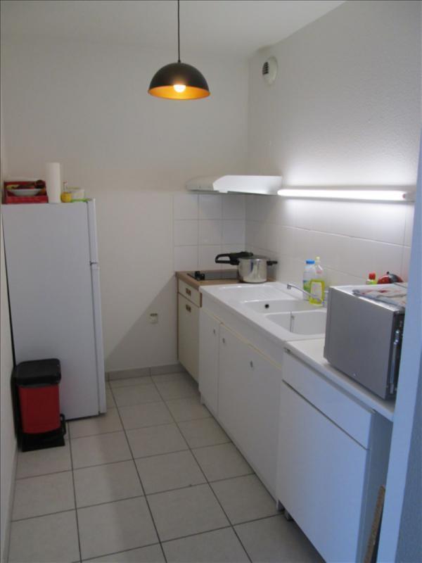 Vente appartement Strasbourg 132000€ - Photo 5