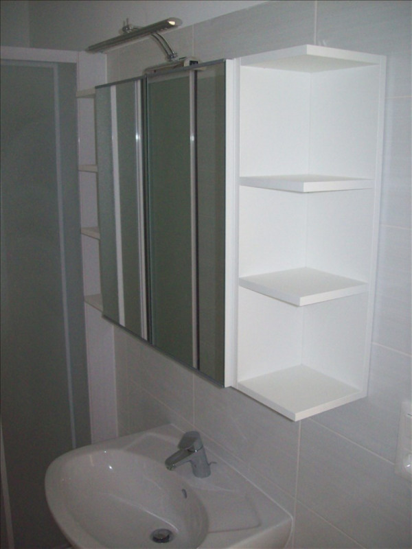 Location appartement Guingamp 490€ CC - Photo 4