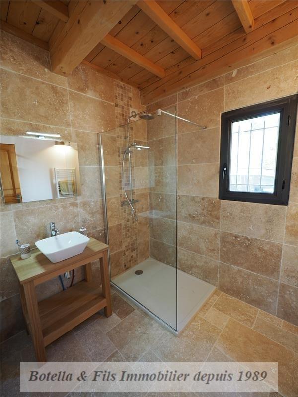 Deluxe sale house / villa Uzes 420000€ - Picture 13