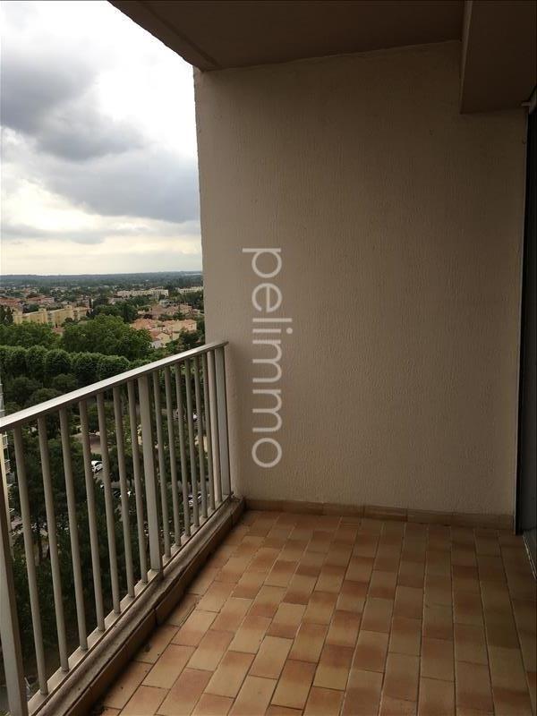 Rental apartment Salon de provence 650€ CC - Picture 8