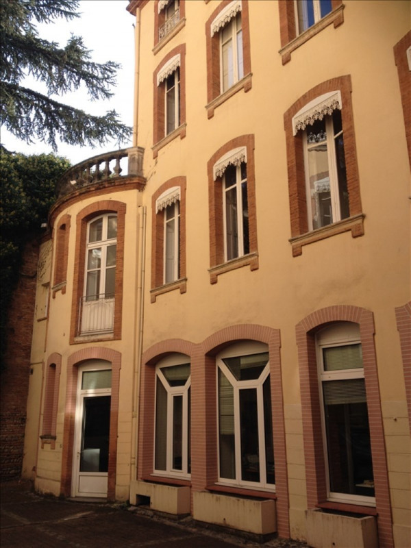 Deluxe sale apartment Toulouse 745200€ - Picture 3