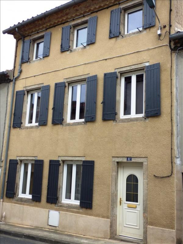 Sale house / villa Mazamet 105000€ - Picture 5