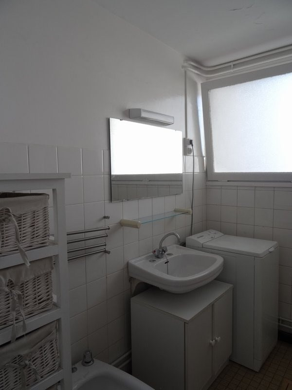 Sale apartment Agen 85 000€ - Picture 6