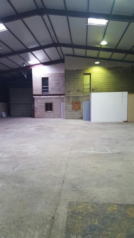 Location Local d'activités / Entrepôt Crosne 0