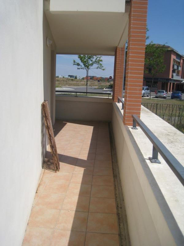 Rental apartment Colomiers 773€ CC - Picture 8