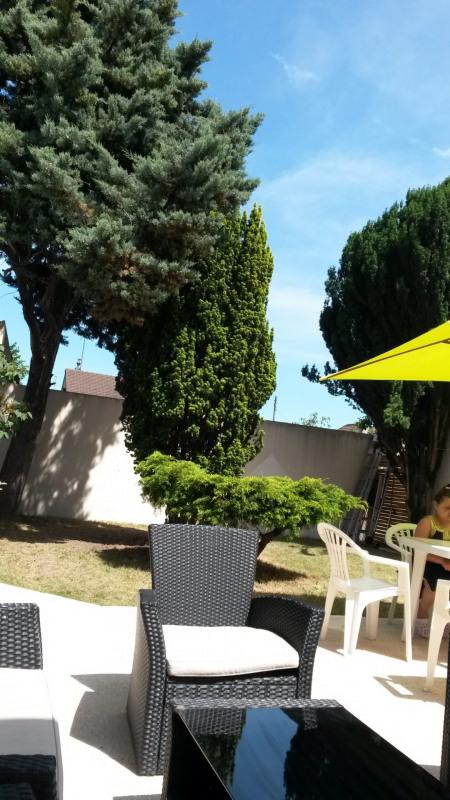 Vente maison / villa Bondy 376000€ - Photo 12