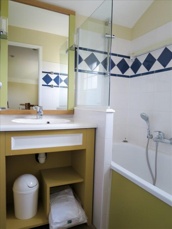 Vente maison / villa Talmont st hilaire 117700€ - Photo 9