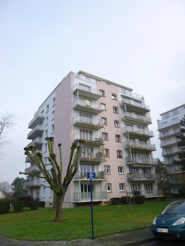 Vente appartement Caen 133000€ - Photo 1