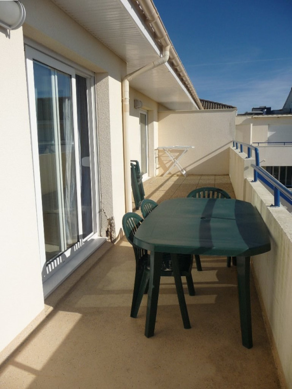 Produit d'investissement appartement Lacanau ocean 159 800€ - Photo 10
