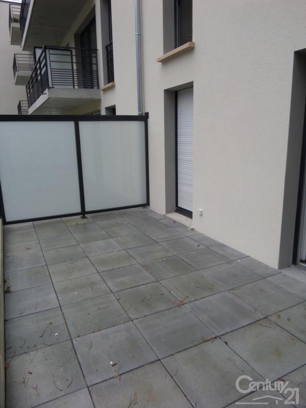 Locação apartamento Caen 715€ CC - Fotografia 2
