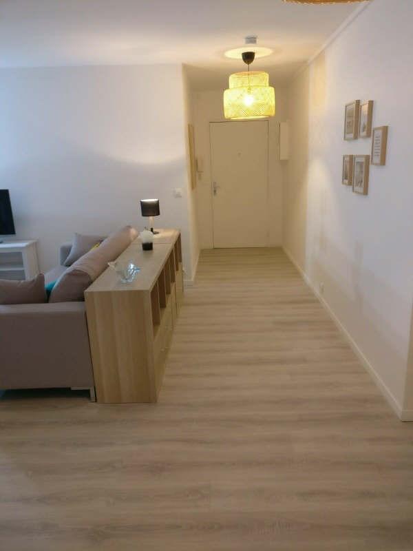 Locação apartamento Levallois perret 2750€ CC - Fotografia 4