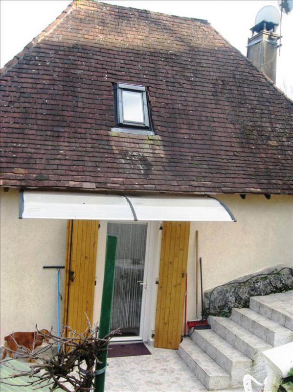 Vente maison / villa Perigueux 138000€ - Photo 7