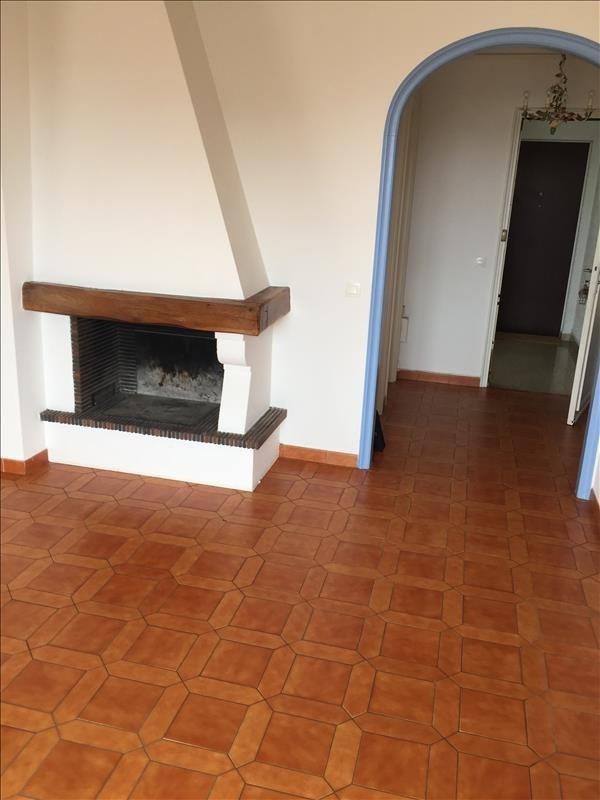 Alquiler  apartamento Toulouse 840€ CC - Fotografía 1