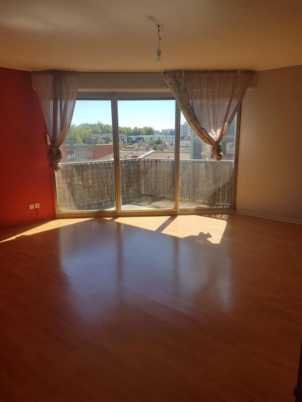 Sale apartment Toulouse 213500€ - Picture 2