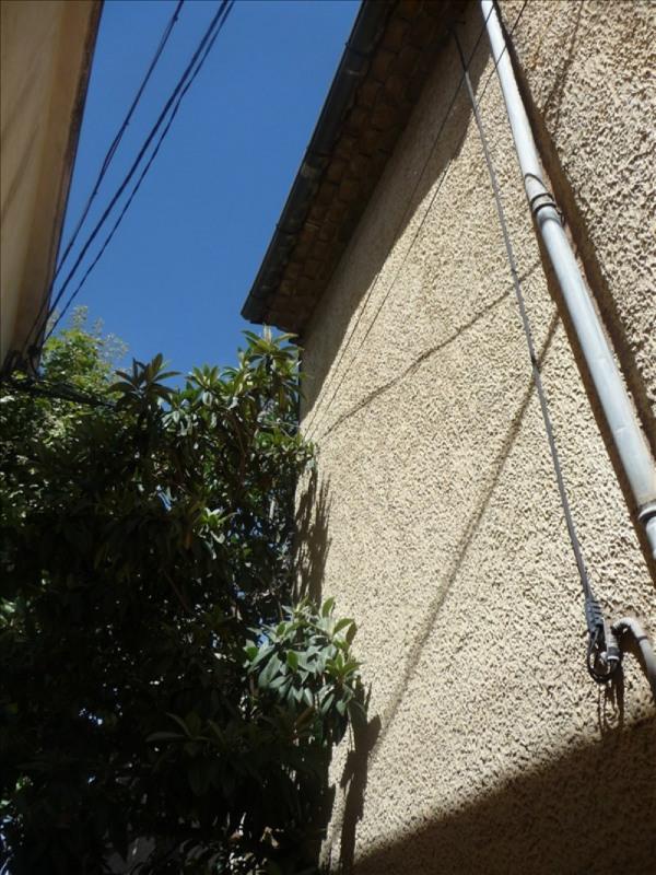 Vente maison / villa Villes sur auzon 159000€ - Photo 8