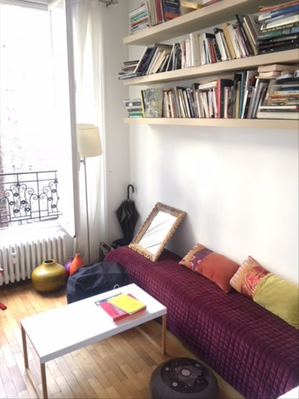 Sale apartment Paris 5ème 210 000€ - Picture 5