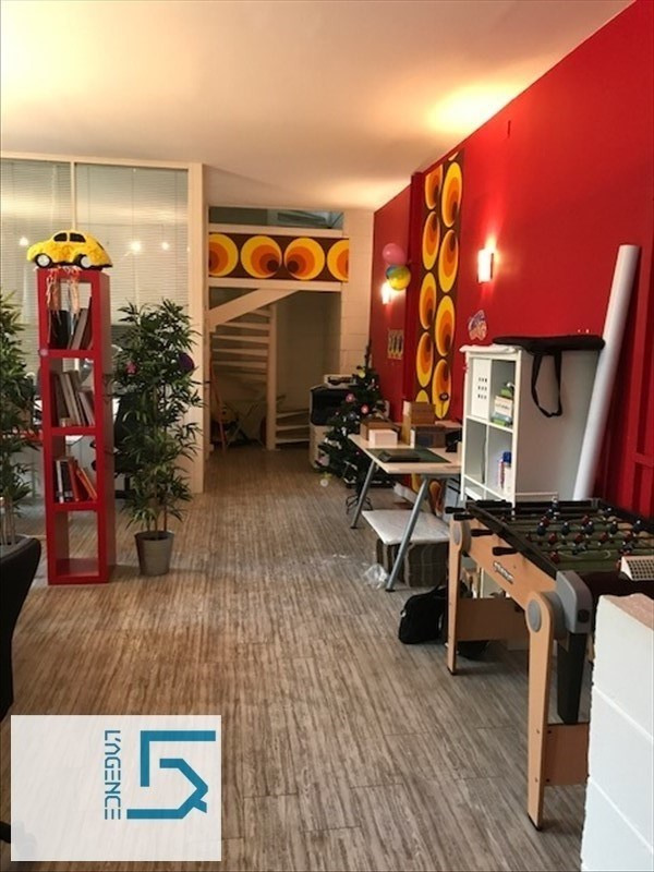 Rental office Boulogne billancourt 4 334€ HT/HC - Picture 4