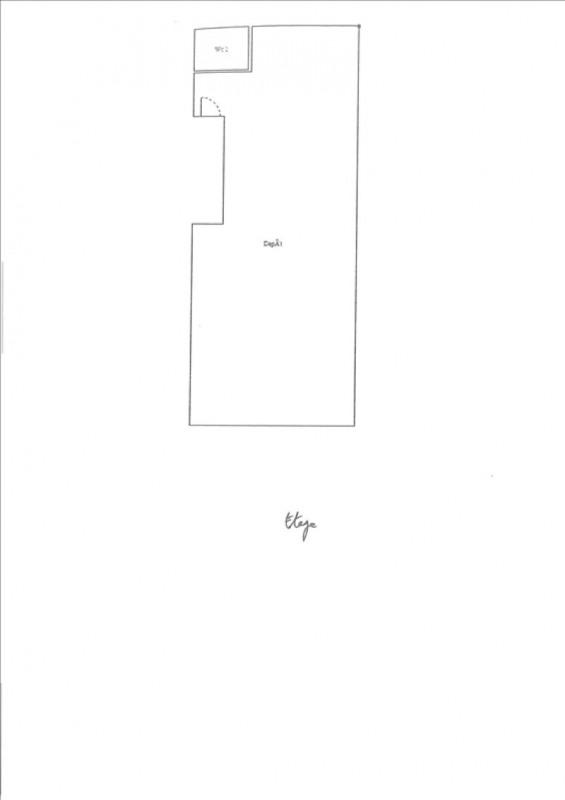 Sale building Les pavillons sous bois 583000€ - Picture 4