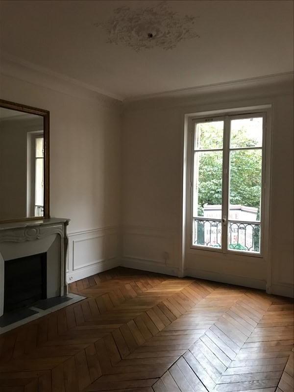 Alquiler  apartamento Paris 7ème 2085€ CC - Fotografía 10