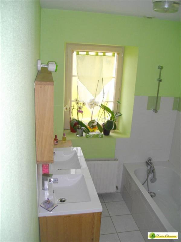 Sale house / villa Loubille 117000€ - Picture 9