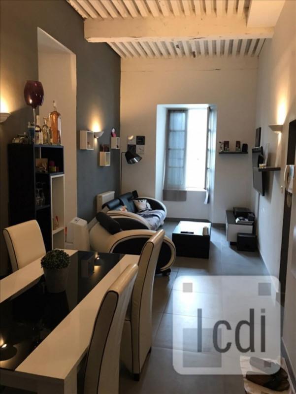 Vente appartement Donzere 116000€ - Photo 2