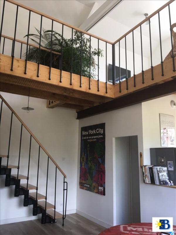 Vente loft/atelier/surface Chatellerault 265000€ - Photo 5