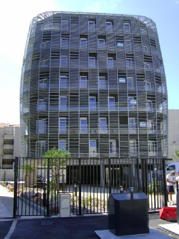 Location appartement Sete 592€ CC - Photo 2